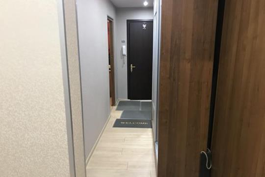 3-комн квартира, 70 м2, 4 этаж