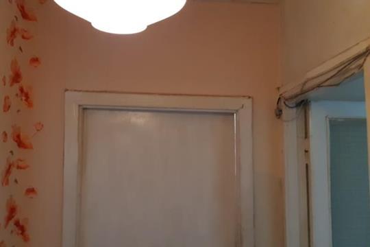 2-комнатная квартира, 43.8 м<sup>2</sup>, 2 этаж