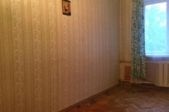 2-комнатная квартира, 43 м<sup>2</sup>, 3 этаж