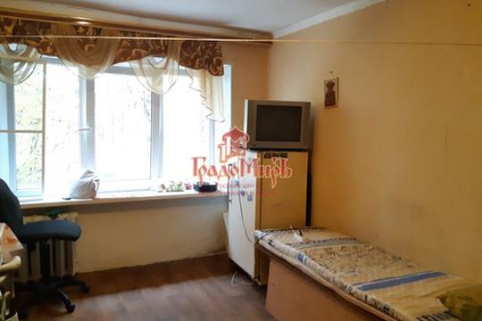 Комната в квартире, 60 м<sup>2</sup>, 2 этаж