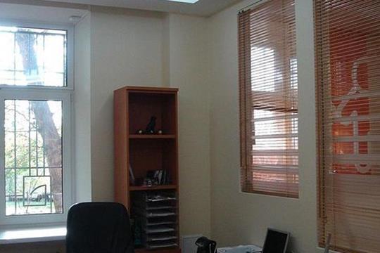 Офис, 300 м2, класс A