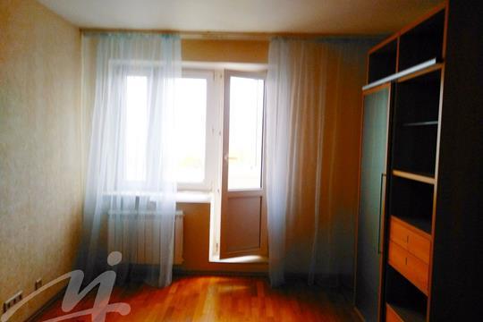 3-комнатная квартира, 72.7 м2, 14 этаж
