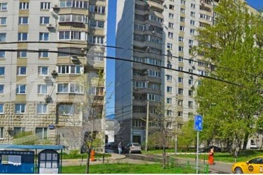 1-комн квартира, 37 м2, 10 этаж