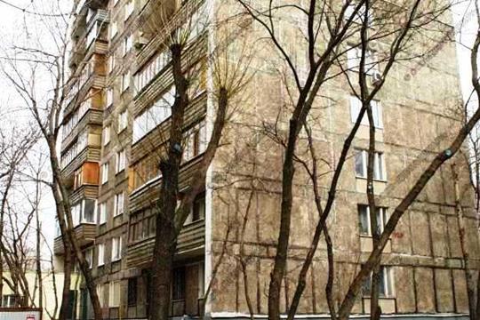 3-комнатная квартира, 62 м2, 13 этаж