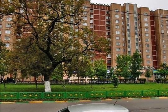 3-комнатная квартира, 77 м<sup>2</sup>, 11 этаж