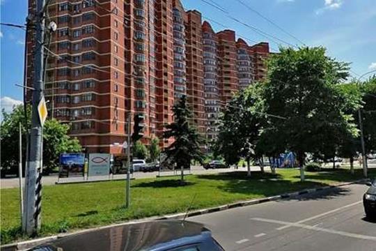 2-комнатная квартира, 97 м<sup>2</sup>, 8 этаж