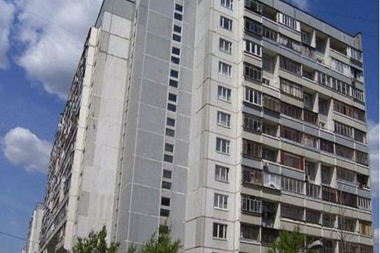 3-комнатная квартира, 82 м<sup>2</sup>, 8 этаж