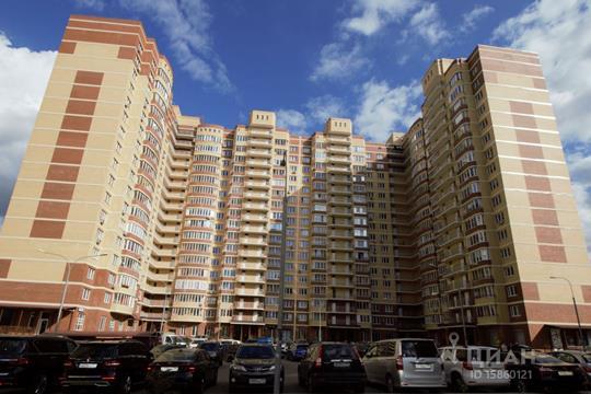 3-комнатная квартира, 112 м<sup>2</sup>, 16 этаж