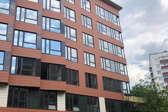 3-комнатная квартира, 122 м<sup>2</sup>, 7 этаж