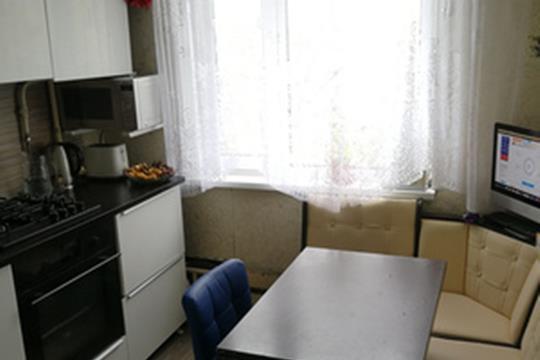 2-комнатная квартира, 45.1 м<sup>2</sup>, 5 этаж