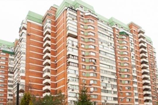 Многокомнатная квартира, 195.2 м2, 16 этаж