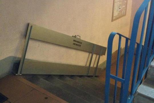 1-комнатная квартира, 41 м2, 8 этаж