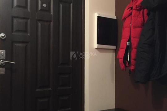 2-комнатная квартира, 70 м<sup>2</sup>, 7 этаж