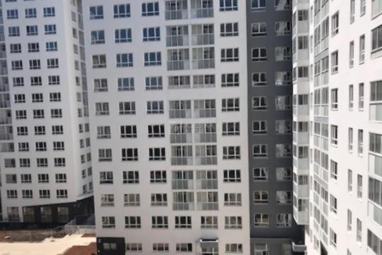 3-комн квартира, 81.1 м2, 7 этаж