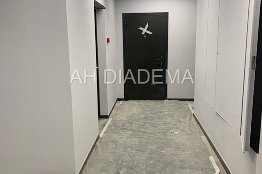 1-комнатная квартира, 48 м<sup>2</sup>, 12 этаж