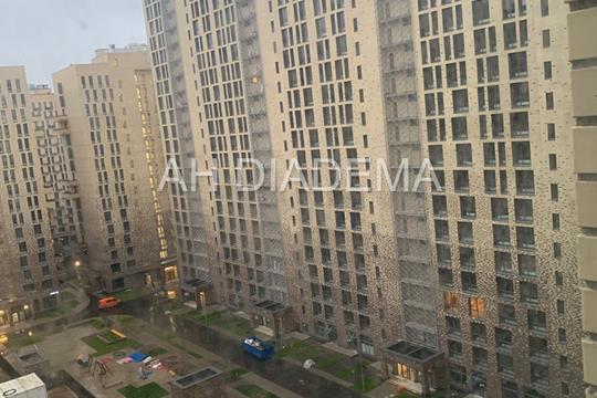 2-комнатная квартира, 86 м<sup>2</sup>, 12 этаж