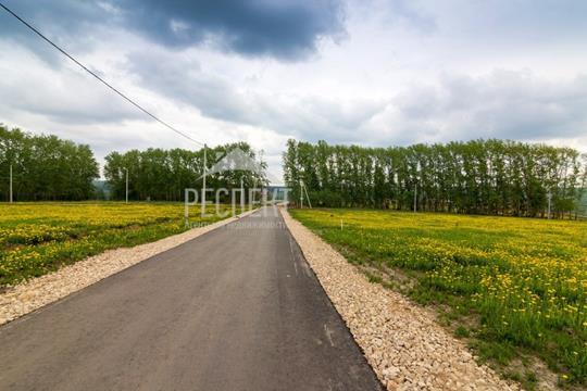 Участок, 6 соток, деревня Карпово  , Егорьевское шоссе