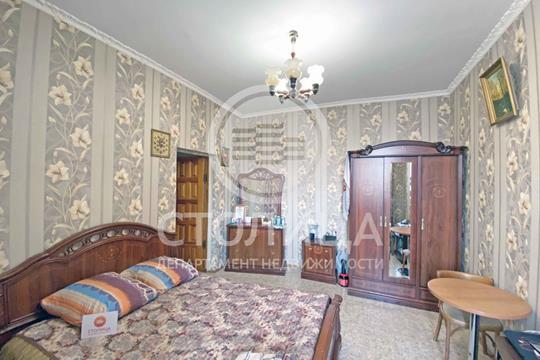 Комната в квартире, 54 м2, 5 этаж