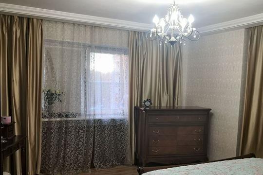 3-комнатная квартира, 90.9 м<sup>2</sup>, 5 этаж