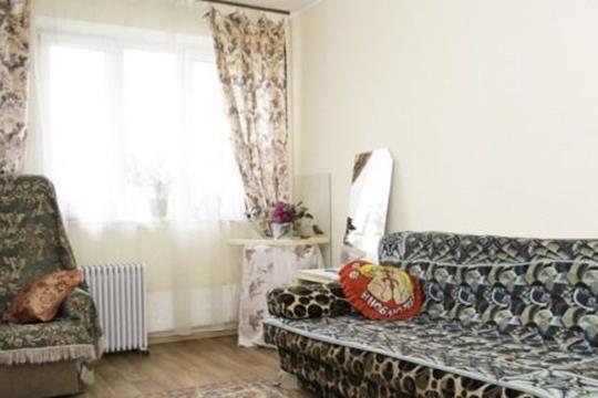 Комната в квартире, 50 м<sup>2</sup>, 6 этаж