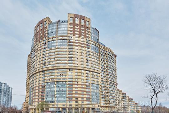4-комнатная квартира, 210 м<sup>2</sup>, 6 этаж