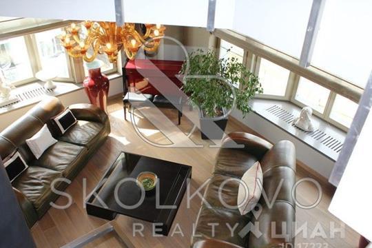 Многокомнатная квартира, 387 м<sup>2</sup>, 5 этаж