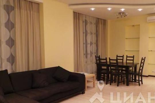 5-комнатная квартира, 141 м<sup>2</sup>, 9 этаж