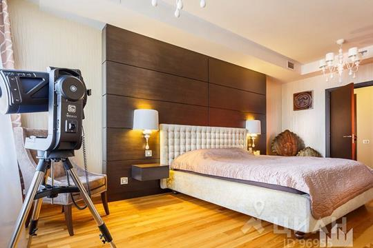 4-комнатная квартира, 146 м<sup>2</sup>, 36 этаж