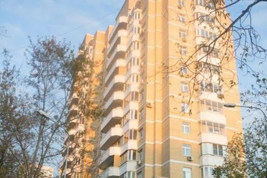 3-комнатная квартира, 74.5 м<sup>2</sup>, 5 этаж