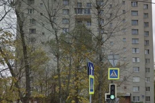 1-комнатная квартира, 39 м2, 8 этаж