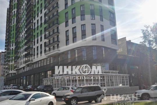3-комнатная квартира, 171 м<sup>2</sup>, 24 этаж