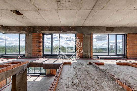 Многокомнатная квартира, 400.8 м2, 8 этаж
