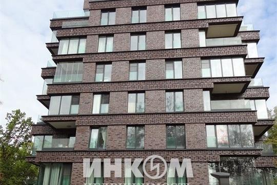 4-комнатная квартира, 198.7 м<sup>2</sup>, 7 этаж