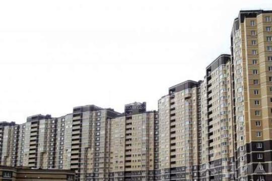 3-комнатная квартира, 110 м<sup>2</sup>, 17 этаж