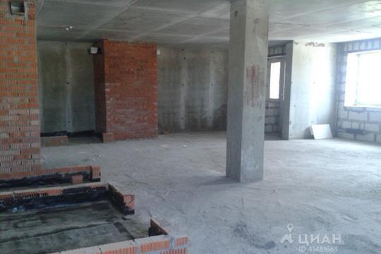 3-комнатная квартира, 98 м<sup>2</sup>, 15 этаж
