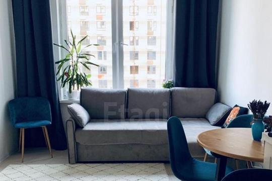 3-комнатная квартира, 86 м<sup>2</sup>, 4 этаж