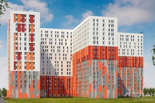2-комн квартира, 50.32 м<sup>2</sup>, 15 этаж_1