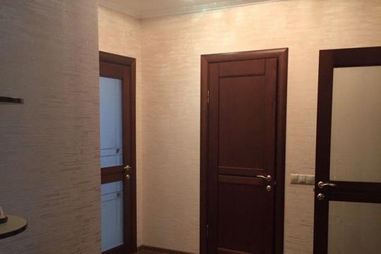 3-комнатная квартира, 83 м2, 3 этаж