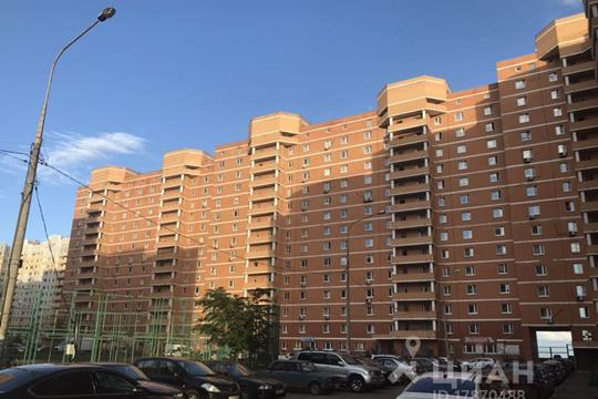 3-комнатная квартира, 87 м2, 13 этаж