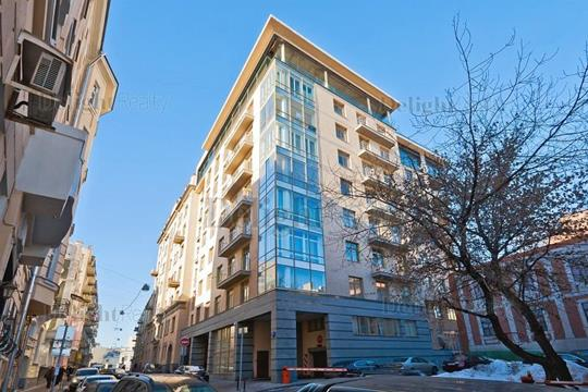 4-комн квартира, 158 м2, 4 этаж
