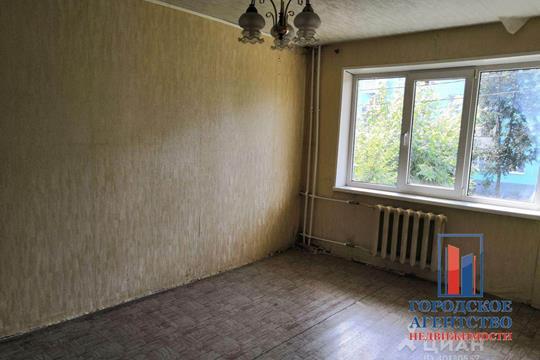 1-комнатная квартира, 29.5 м2, 2 этаж