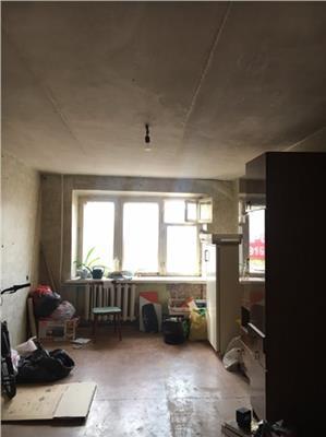 1-комн квартира, 18 м<sup>2</sup>, 2 этаж_1