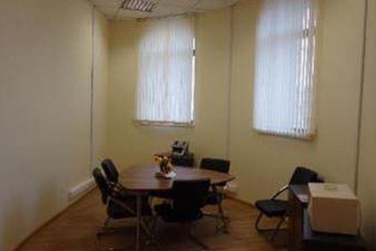 Офис, 18074.5 м2, класс B