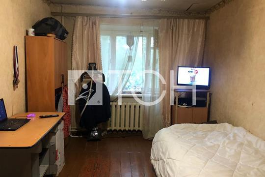 Комната в квартире, 96 м2, 4 этаж