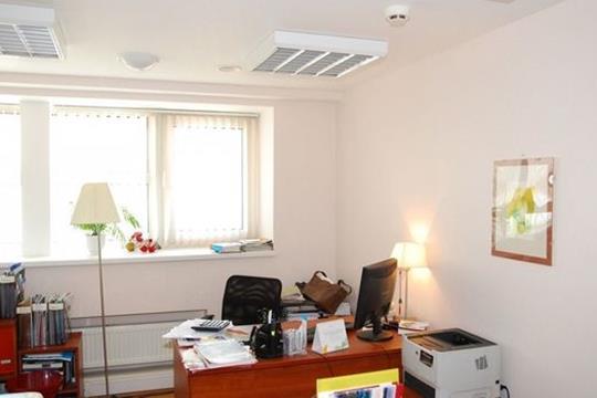 Офис, 10000 м2, класс B+