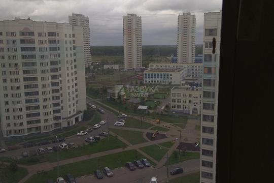 1-комн квартира, 37.7 м2, 13 этаж