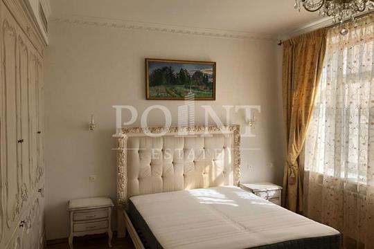 4-комнатная квартира, 128 м<sup>2</sup>, 4 этаж