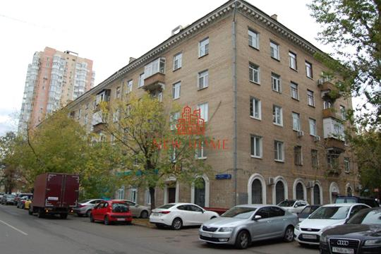 2-комнатная квартира, 51.5 м<sup>2</sup>, 2 этаж