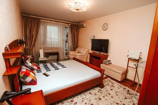3-комнатная квартира, 75 м<sup>2</sup>, 13 этаж