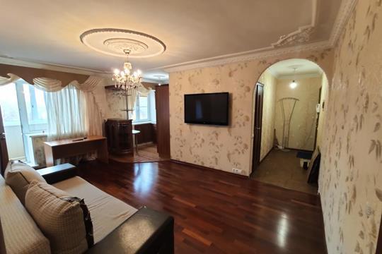 2-комнатная квартира, 42 м<sup>2</sup>, 4 этаж